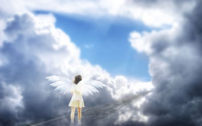 Day Two – Angel Anapiel