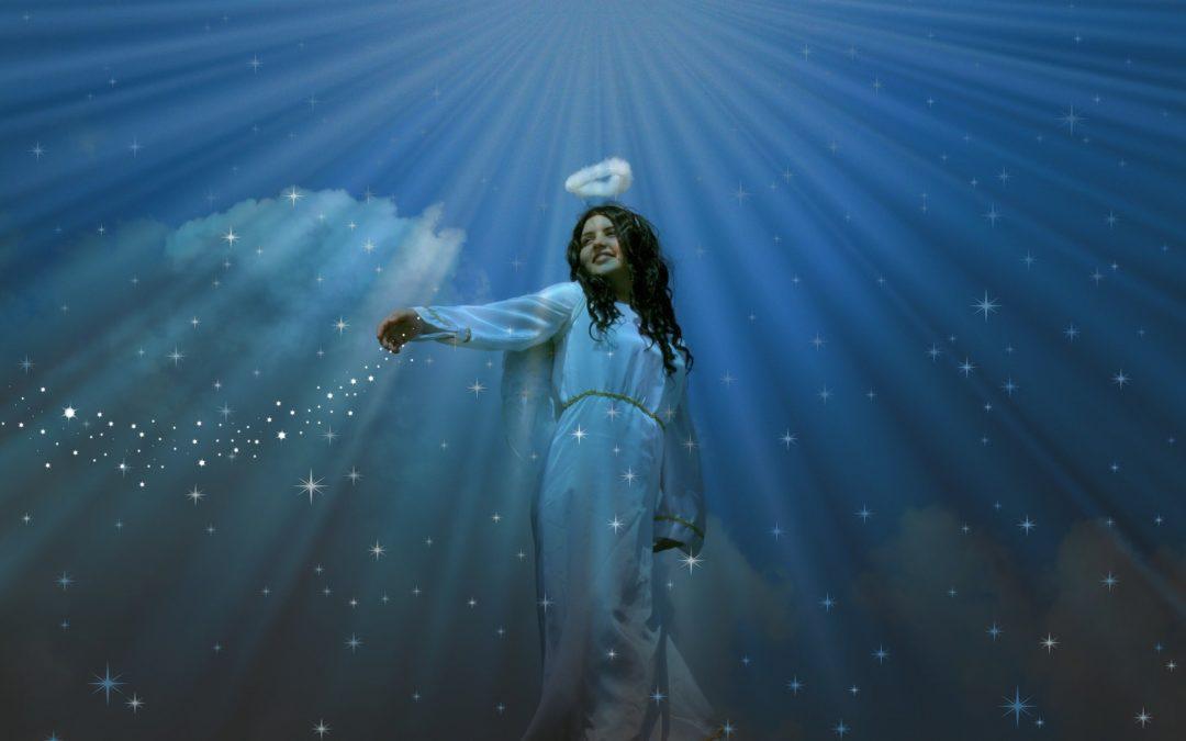 Day One – Archangel Gabriel
