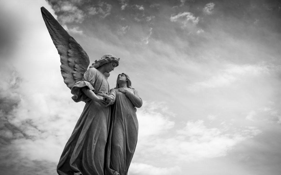 Day Six – Angel Amitiel