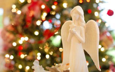 Day Twenty-Six – Archangel Metatron