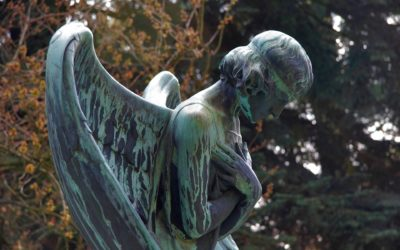 Day Twenty – Angel Cassiel